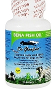Dog Fish Oil Supplement