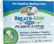 dog plaque reducer