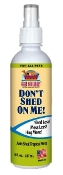 Anti Shedding Spray for Dogs