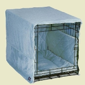 Push crate bedding