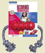Kong Dental Chew Toy