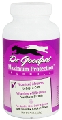 Dr. Goodpet Maximum Protection Dog Vitamins