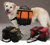 Dog Day Trip Backpack