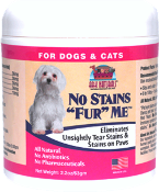 Natural Fur Stain Remover