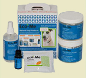 Natural Pet Care Box Set