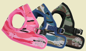 Combat Dog Harnesses